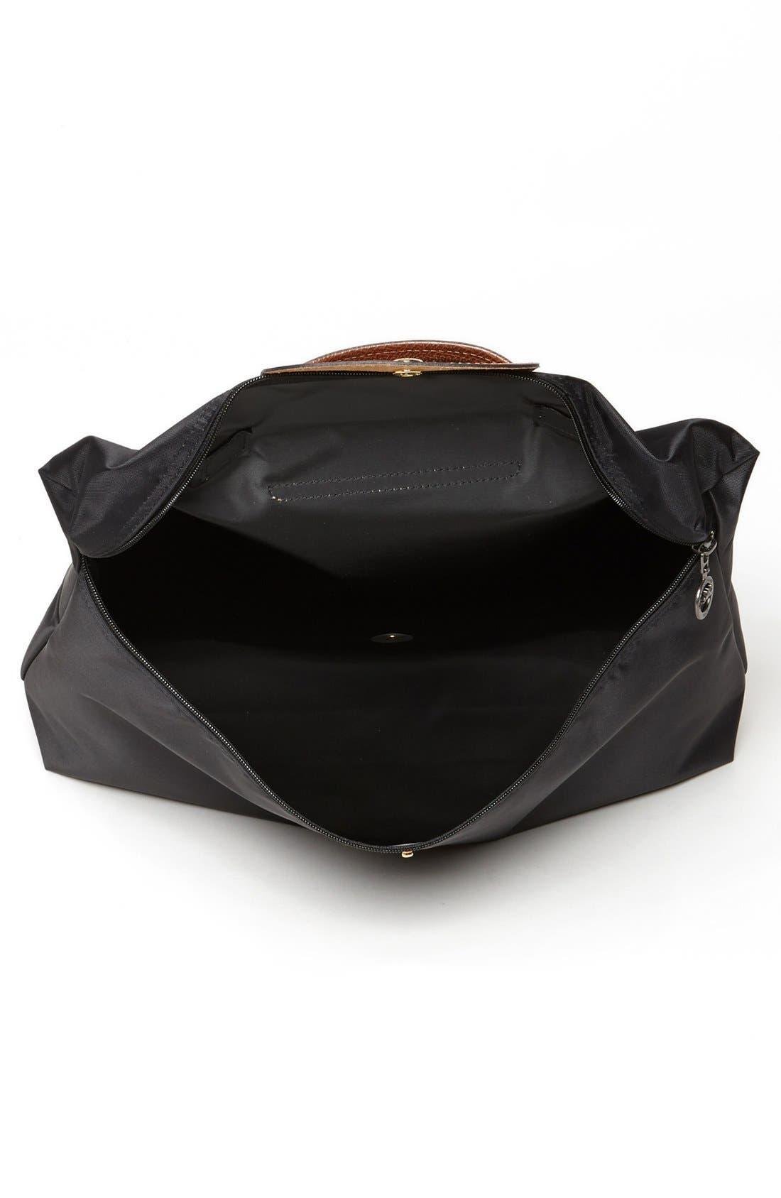 Alternate Image 4  - Longchamp 'Le Pliage' Briefcase