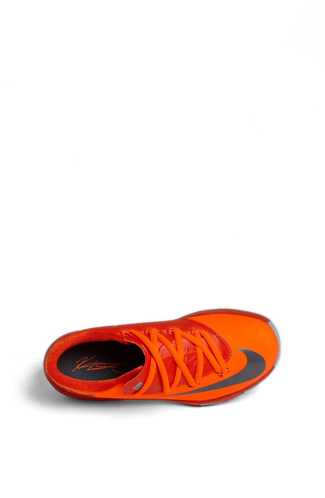 Alternate Image 3  - Nike 'KD VI' Basketball Shoe (Walker, Toddler & Little Kid)