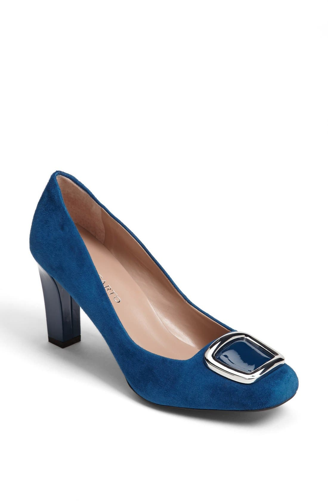 Alternate Image 1 Selected - Franco Sarto 'Ursa' Pump