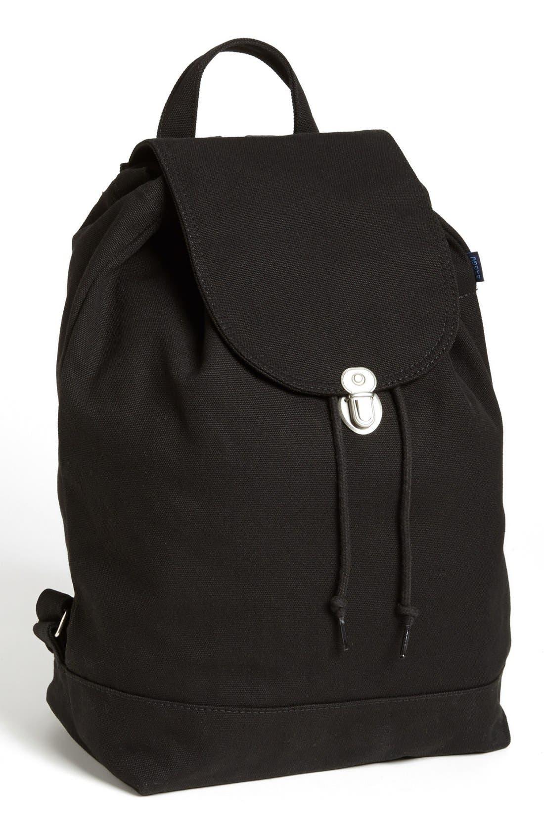 Main Image - Baggu® Canvas Backpack