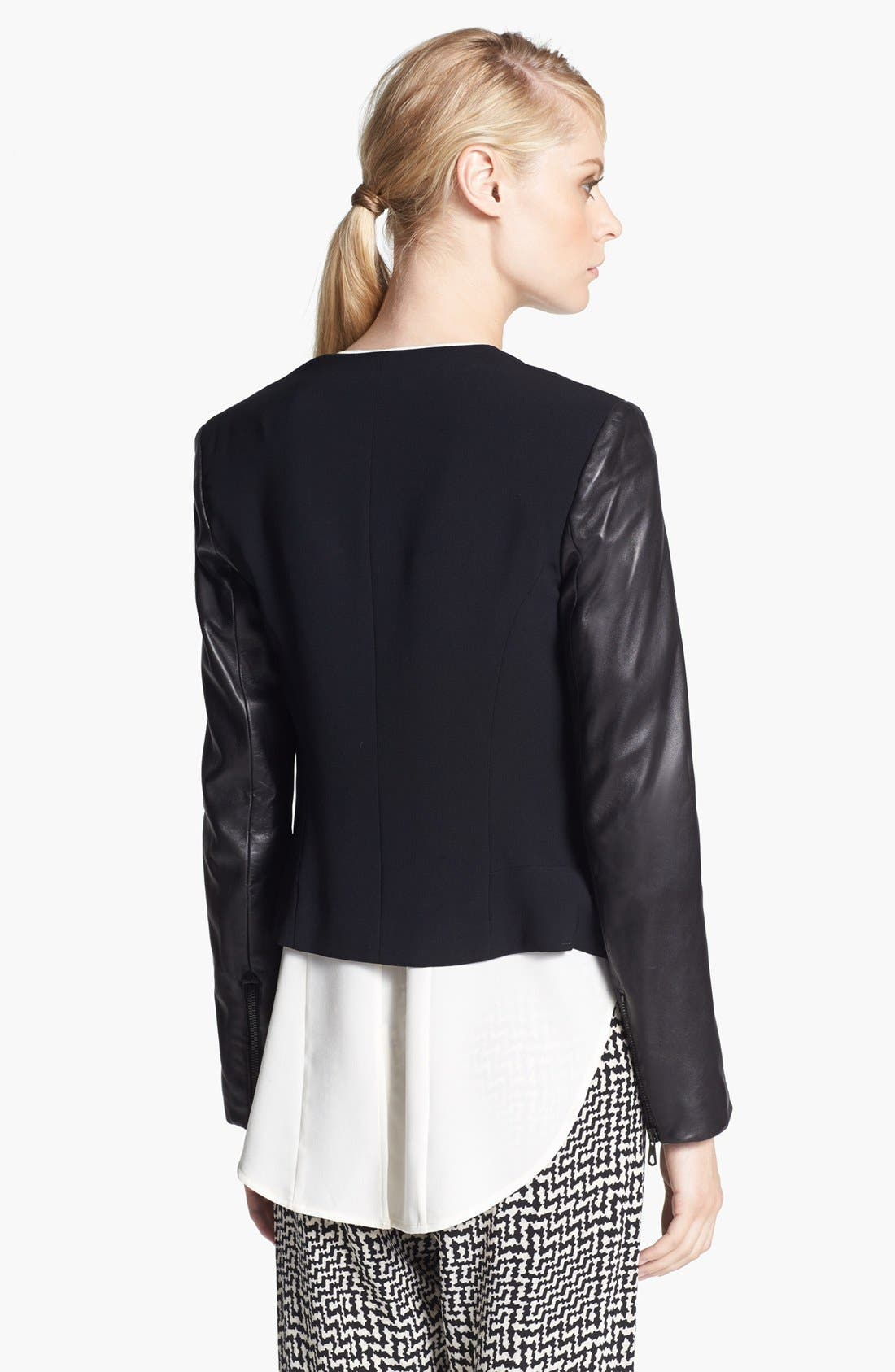 Alternate Image 3  - rag & bone 'Pascal' Blazer