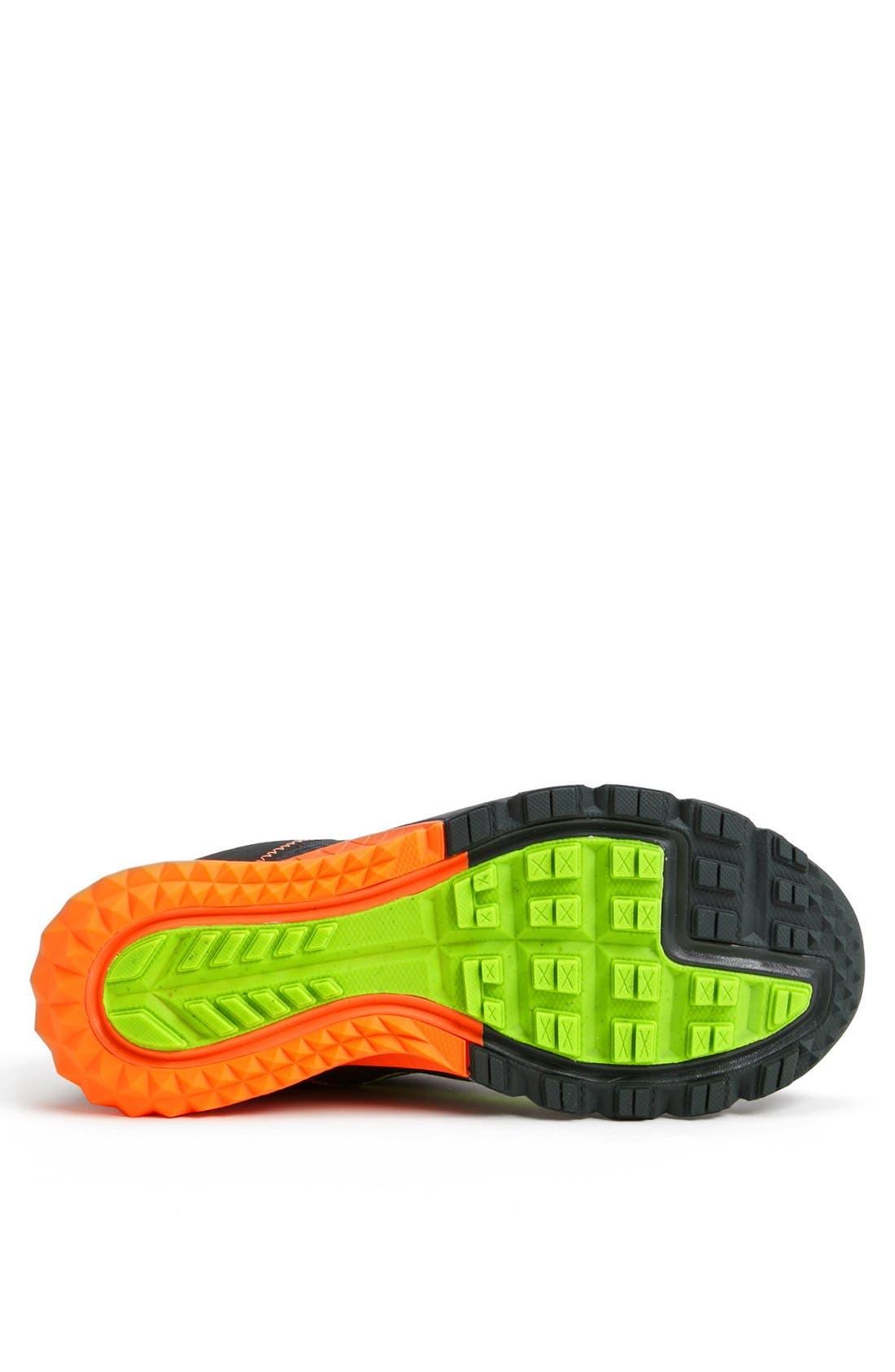 Alternate Image 4  - Nike 'Zoom Wildhorse' Trail Running Shoe (Men)