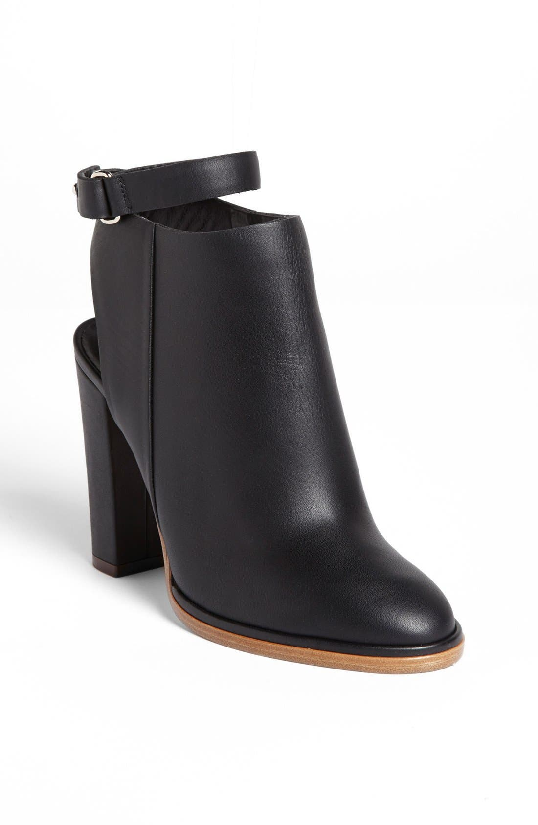 Alternate Image 1 Selected - Vince 'Joanna' Ankle Strap Bootie