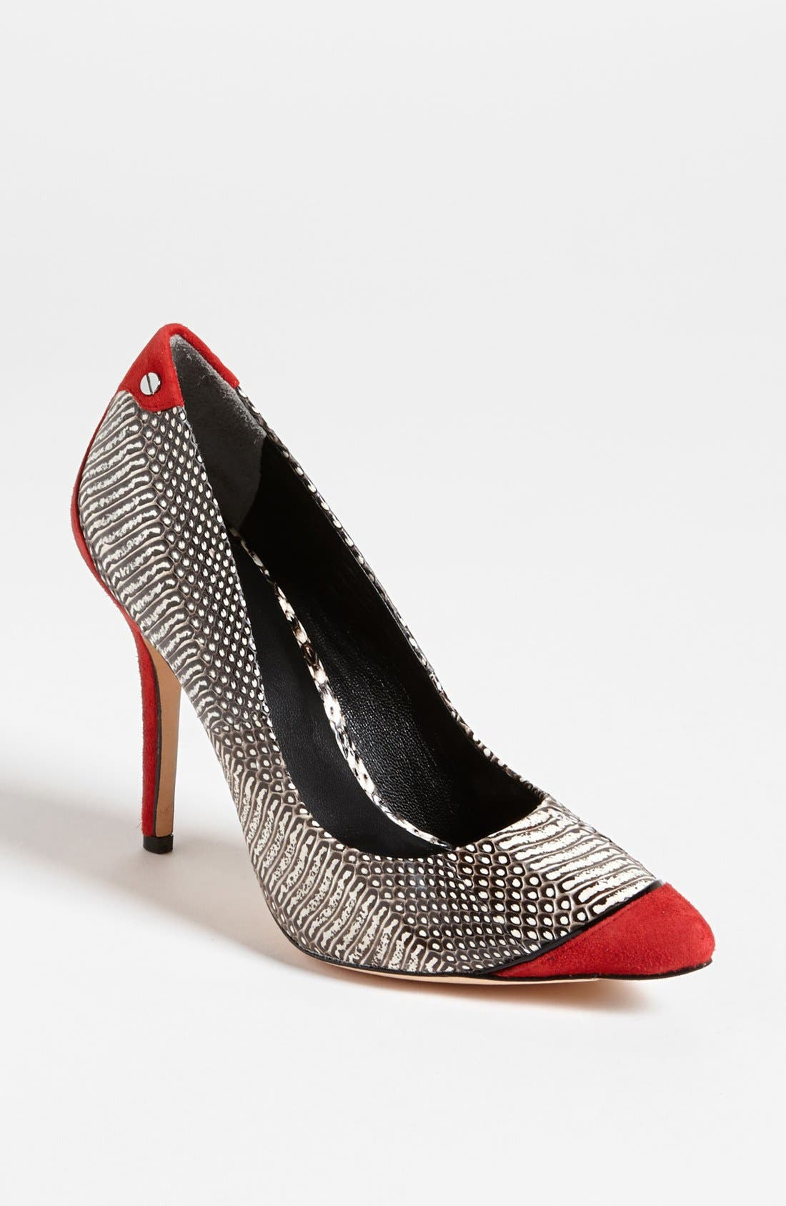 Alternate Image 1 Selected - Rachel Roy 'Aron' Pump (Online Only)