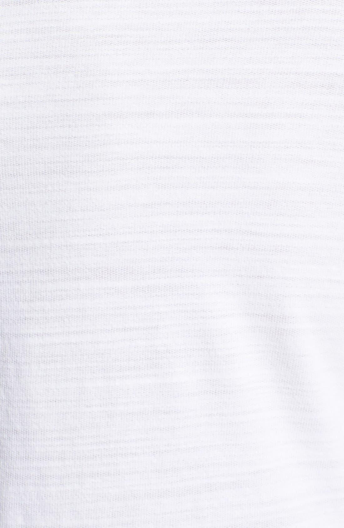 Alternate Image 3  - True Religion Brand Jeans Crewneck Sweatshirt