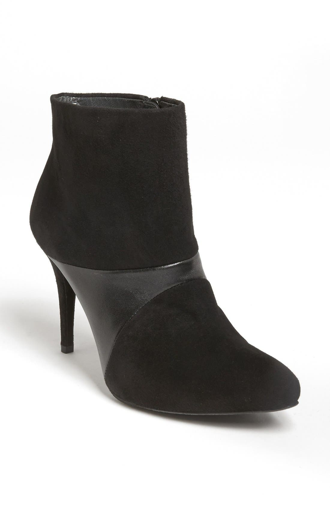 Alternate Image 1 Selected - Stuart Weitzman 'Partnership' Bootie