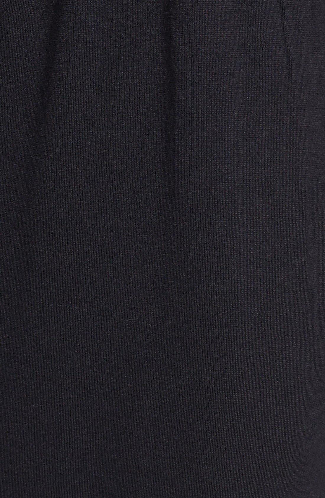 Alternate Image 5  - OMGIRL 'Tranquility' Capri Pants