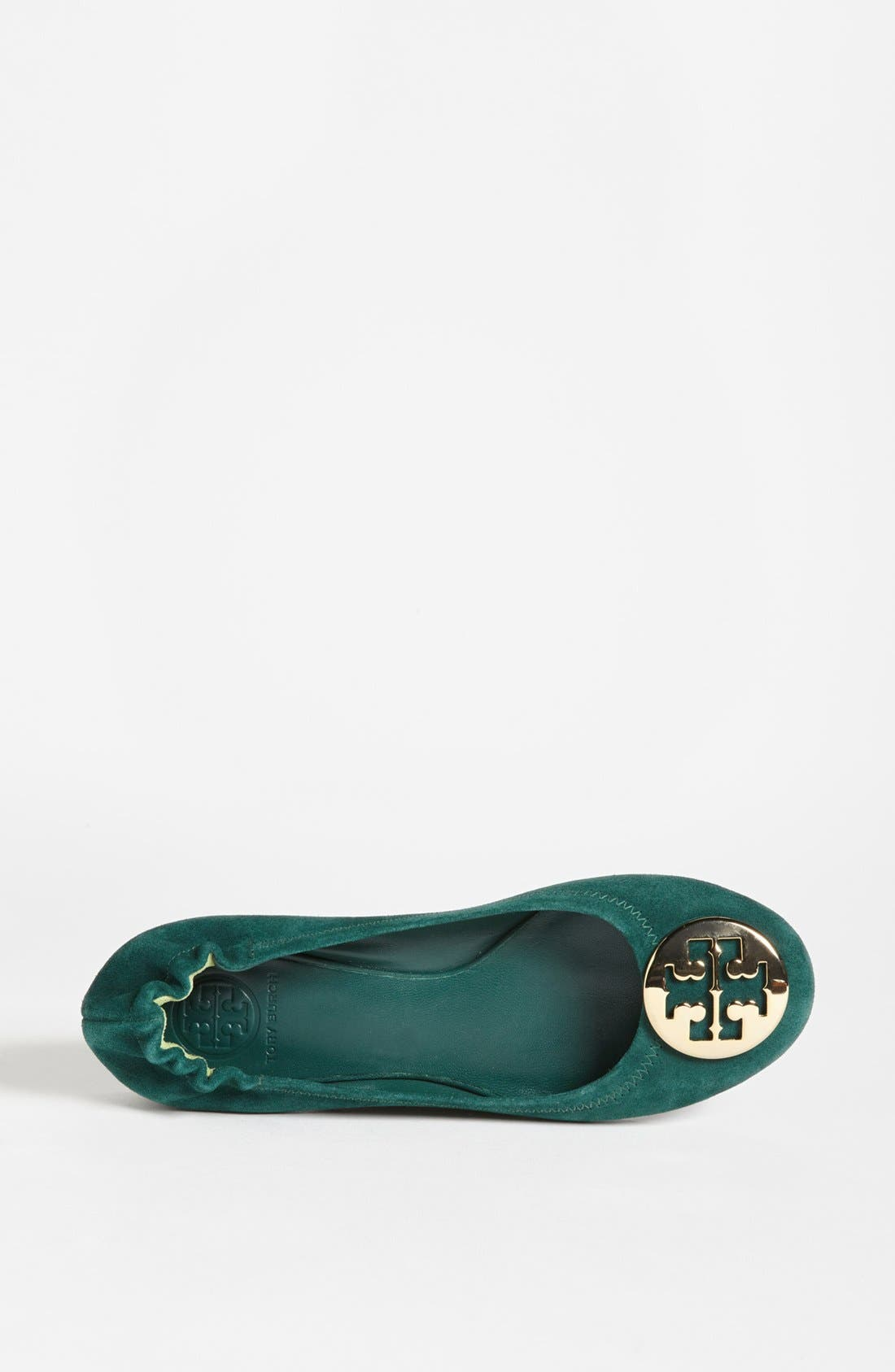 Alternate Image 3  - Tory Burch 'Reva' Skimmer Flat