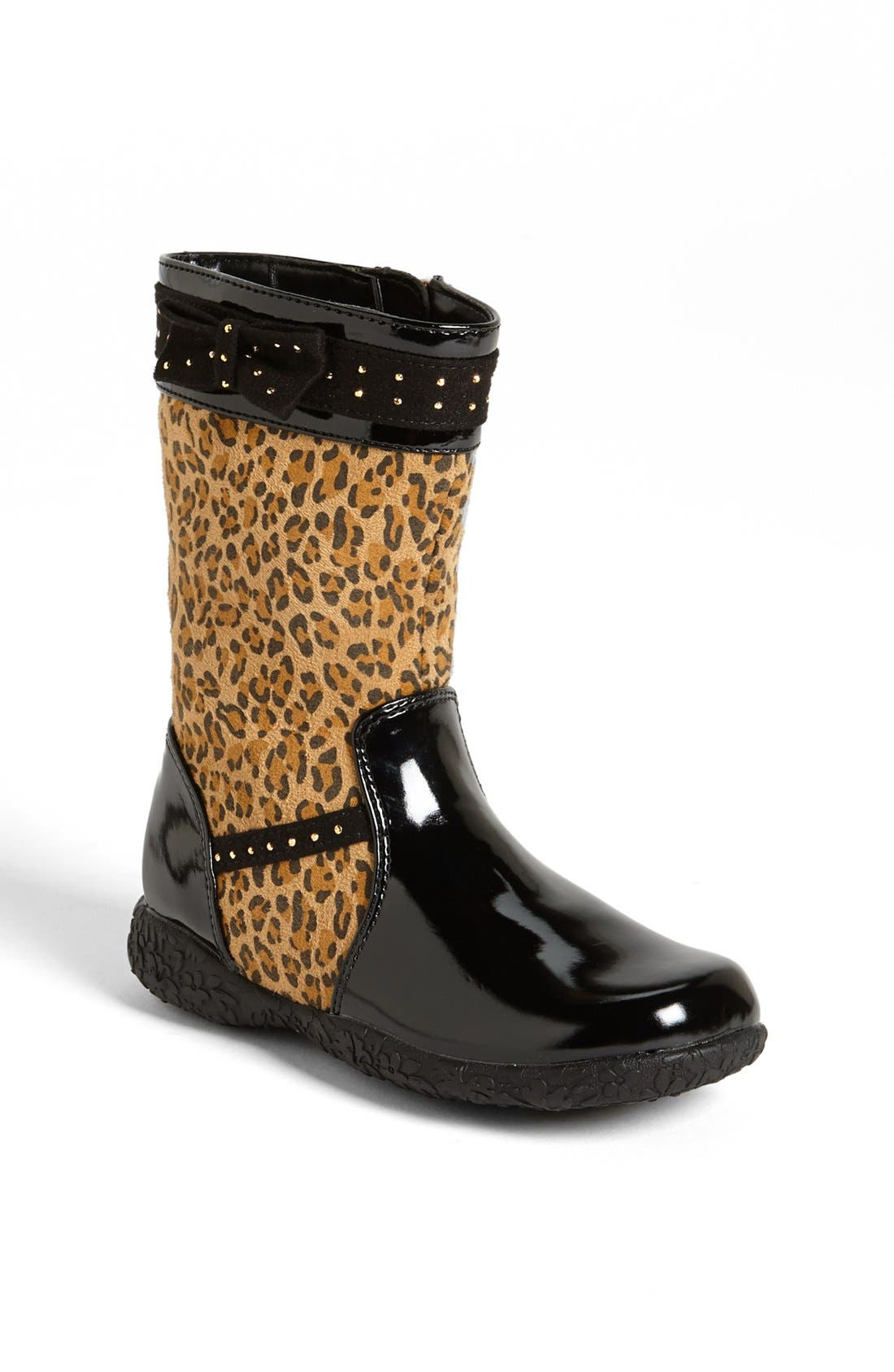 Alternate Image 1 Selected - Nina 'Phoenix' Boot (Walker & Toddler)