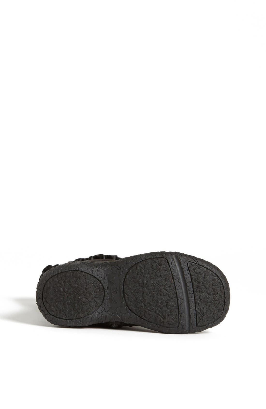 Alternate Image 4  - Nina 'Patches' Boot (Walker & Toddler)