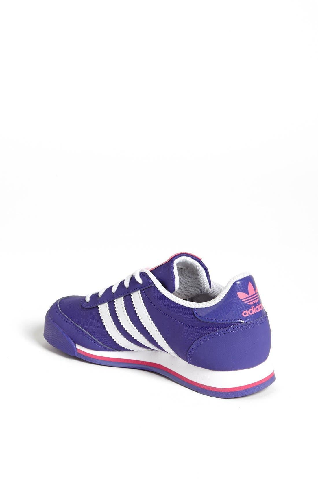 Alternate Image 2  - adidas 'Orion 2' Sneaker (Walker, Toddler & Little Kid)