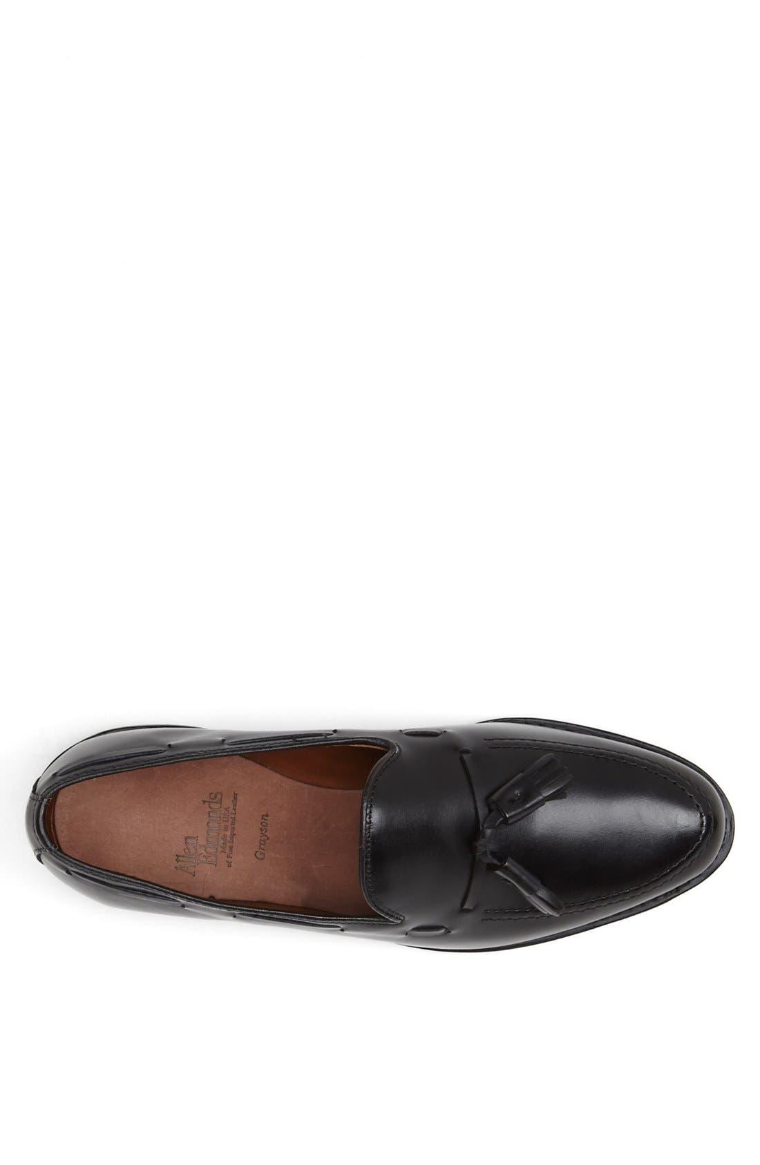 Alternate Image 3  - Allen Edmonds 'Grayson' Tassel Loafer (Men)