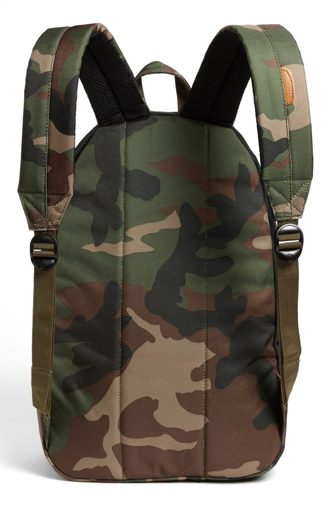 Alternate Image 2  - Herschel Supply Co. 'Settlement' Backpack