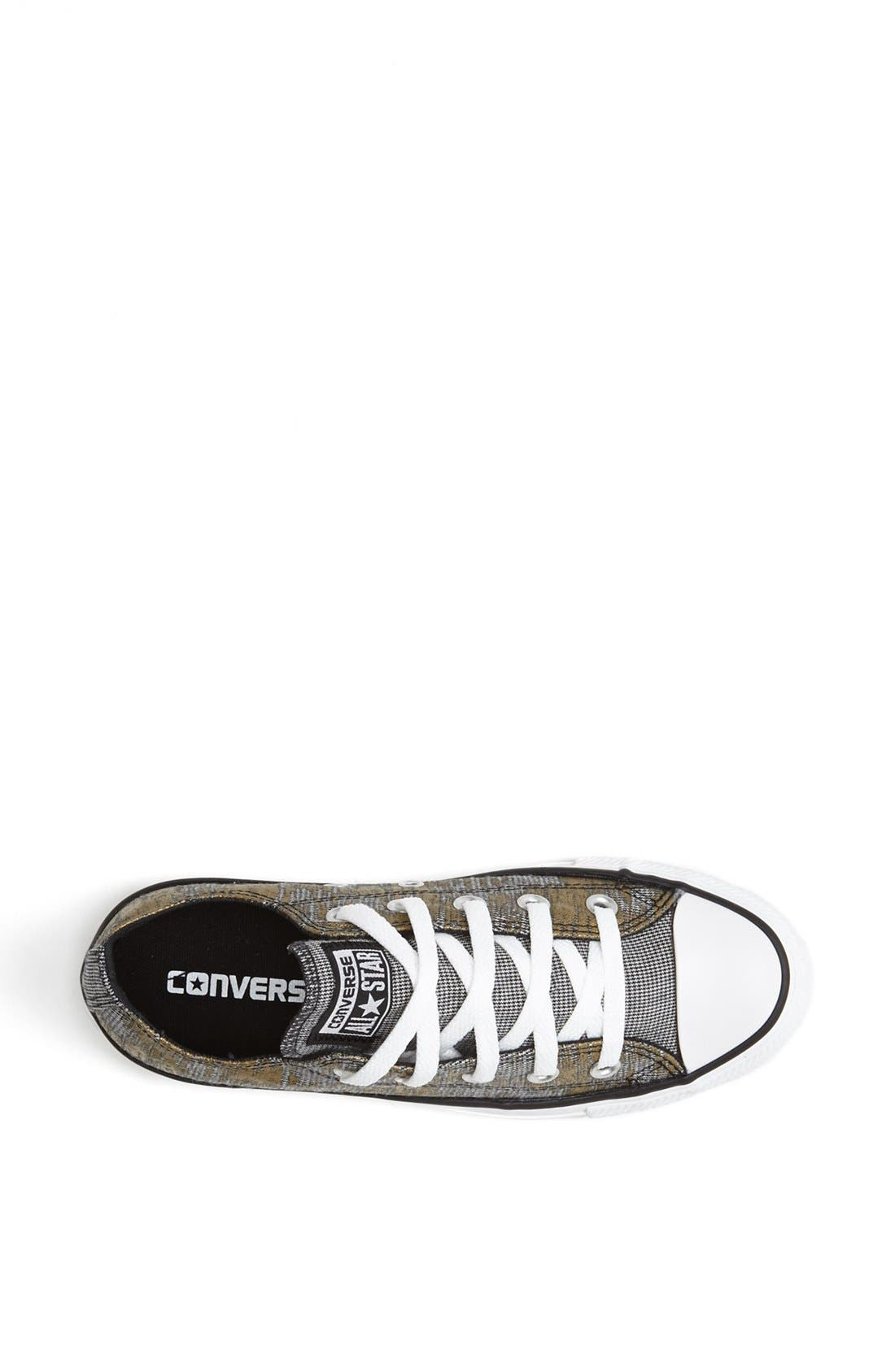 Alternate Image 3  - Converse Chuck Taylor® Sneaker