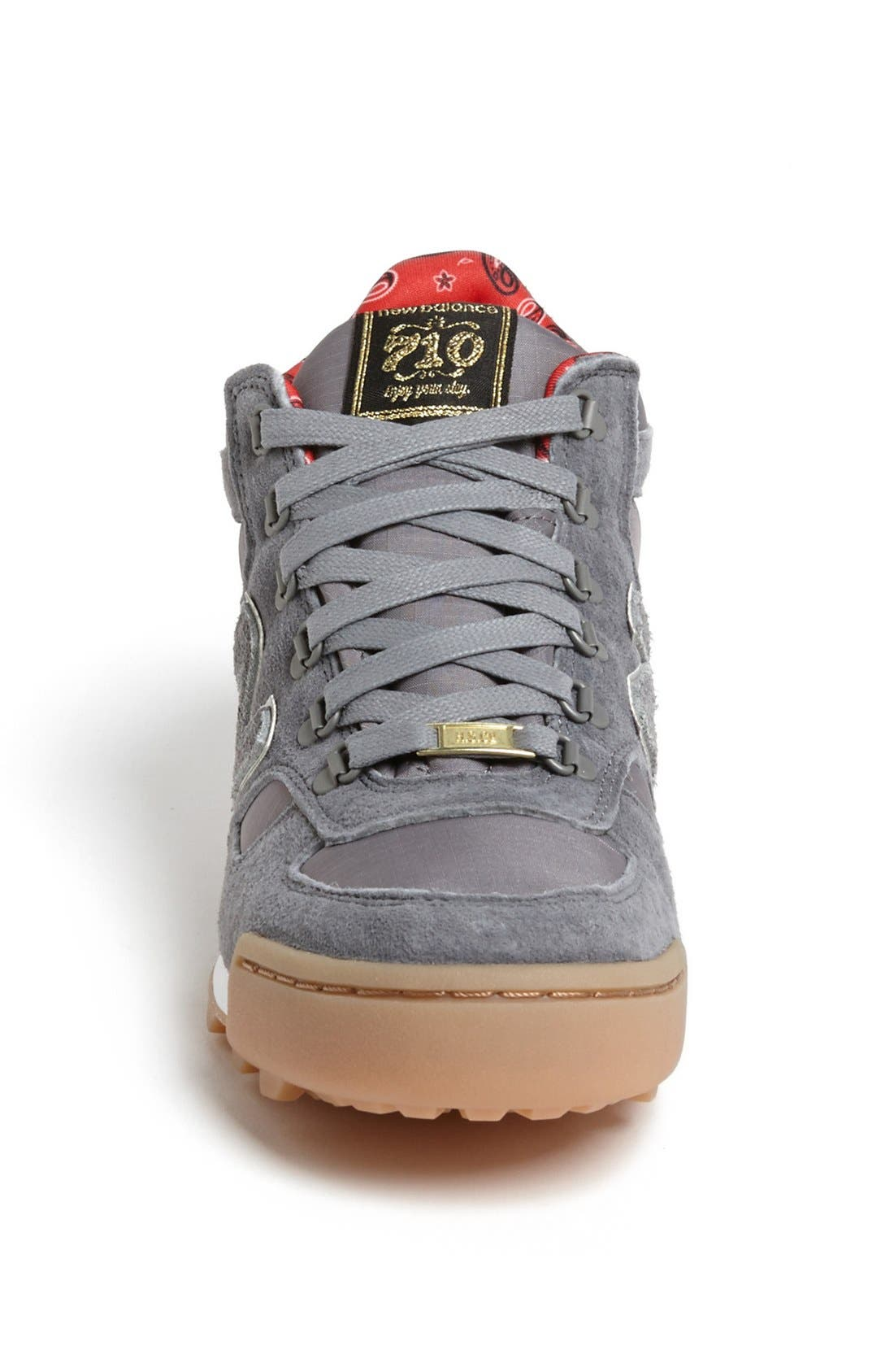 Alternate Image 3  - New Balance 'Herschel Supply Co. - 710' Sneaker (Men)