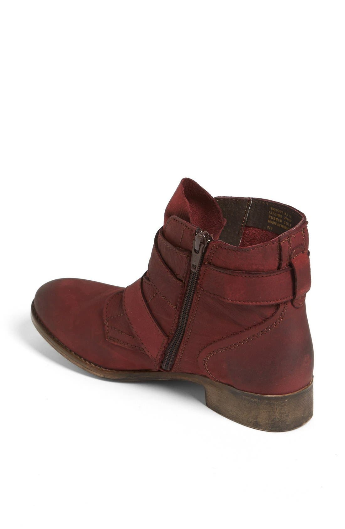 Alternate Image 2  - Steve Madden 'Teritory' Boot