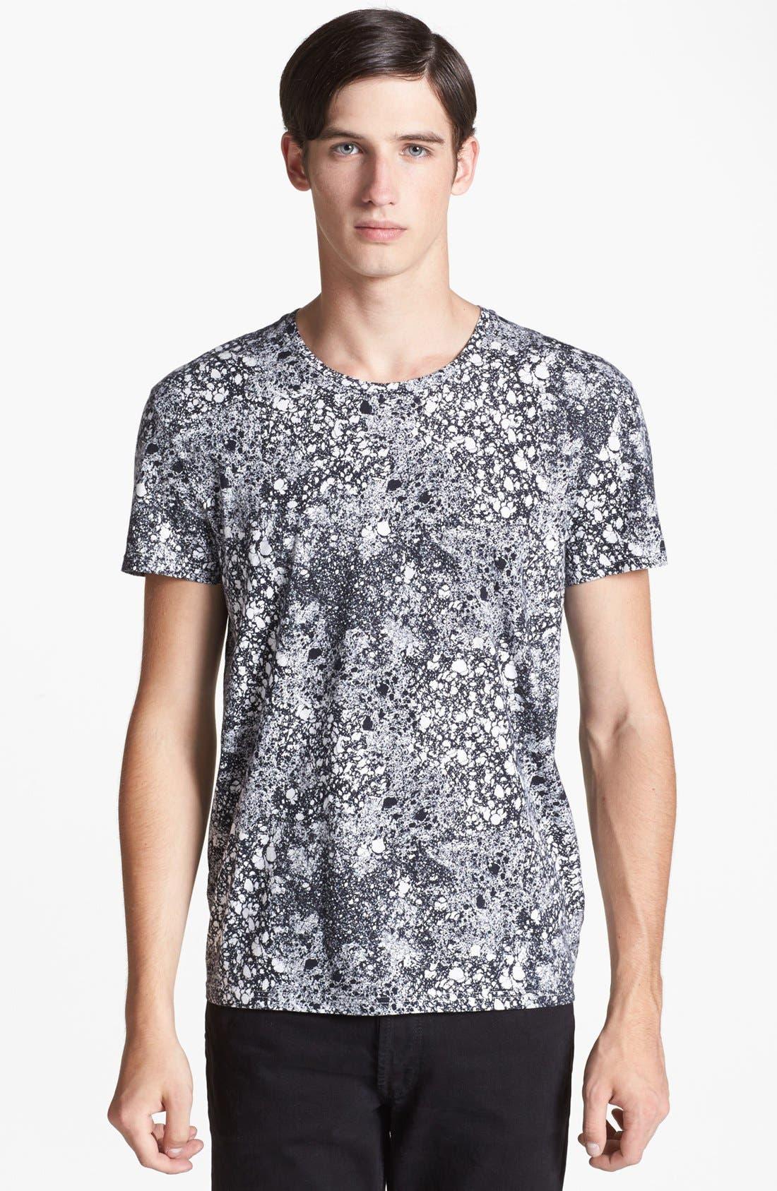Alternate Image 1 Selected - sandro 'Bad Moon' T-Shirt