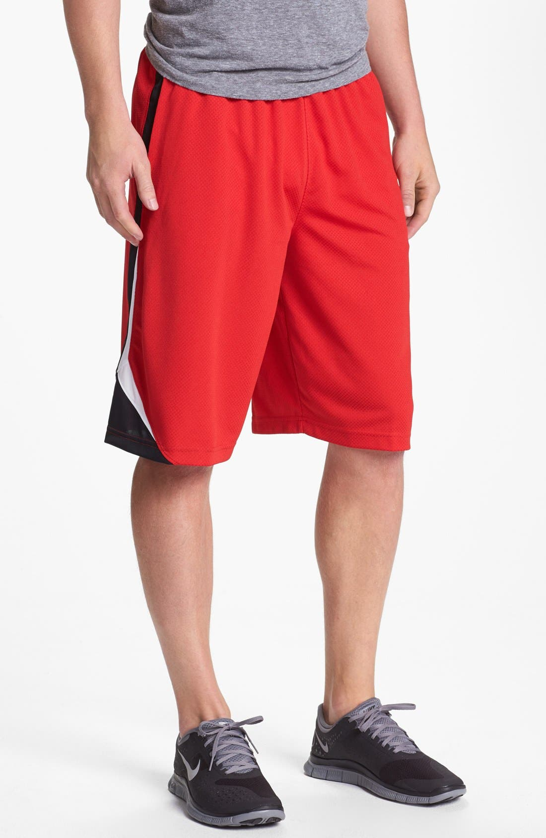 Alternate Image 1 Selected - Nike 'Condition' Shorts