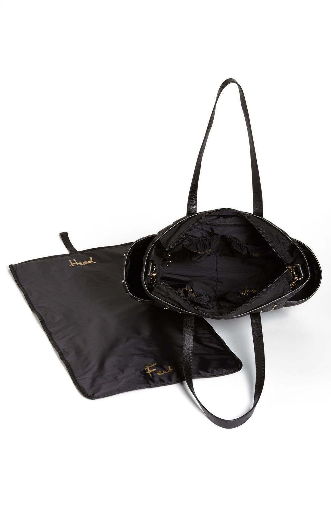 Alternate Image 4  - Rebecca Minkoff 'Marissa' Baby Bag
