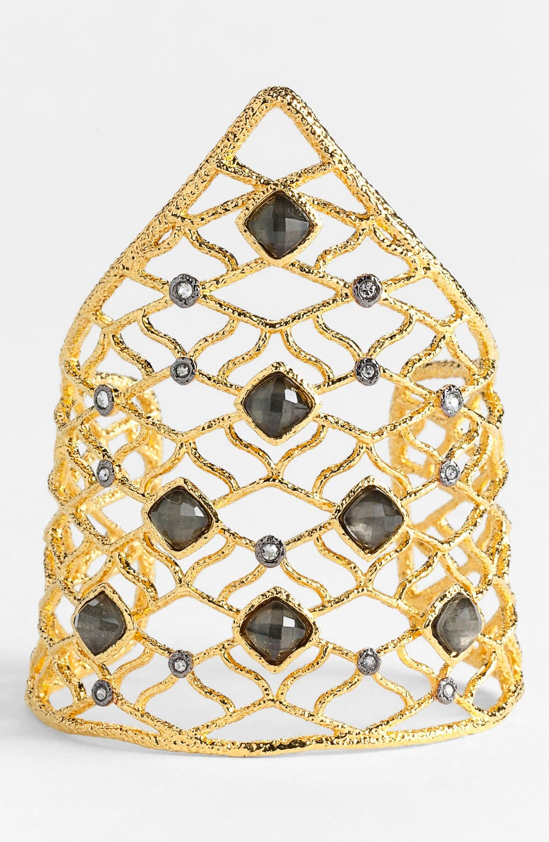 Alternate Image 1 Selected - Alexis Bittar 'Elements - Lace' Cuff