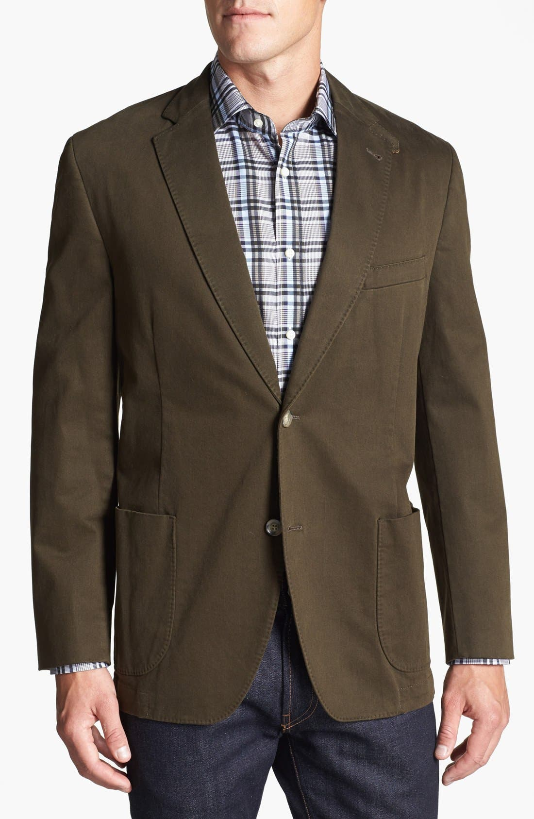 Main Image - Kroon Sportcoat