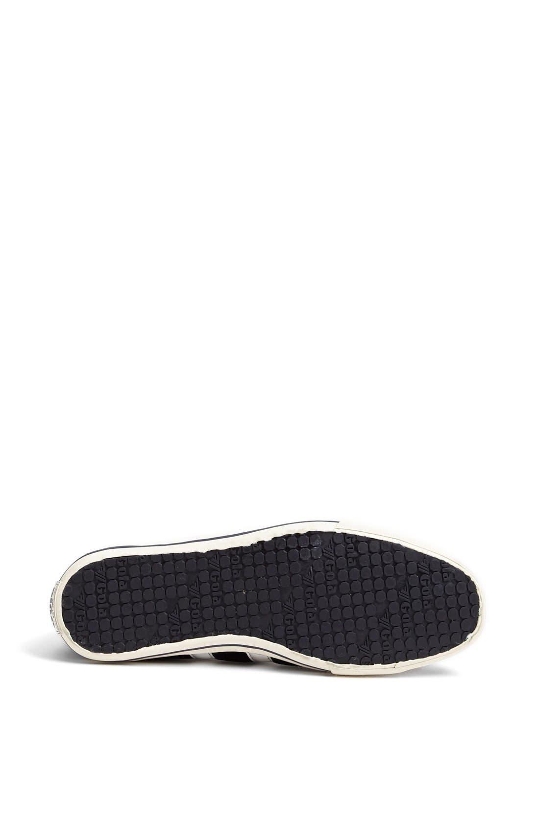 Alternate Image 4  - Gola 'Quota' Sneaker (Women)