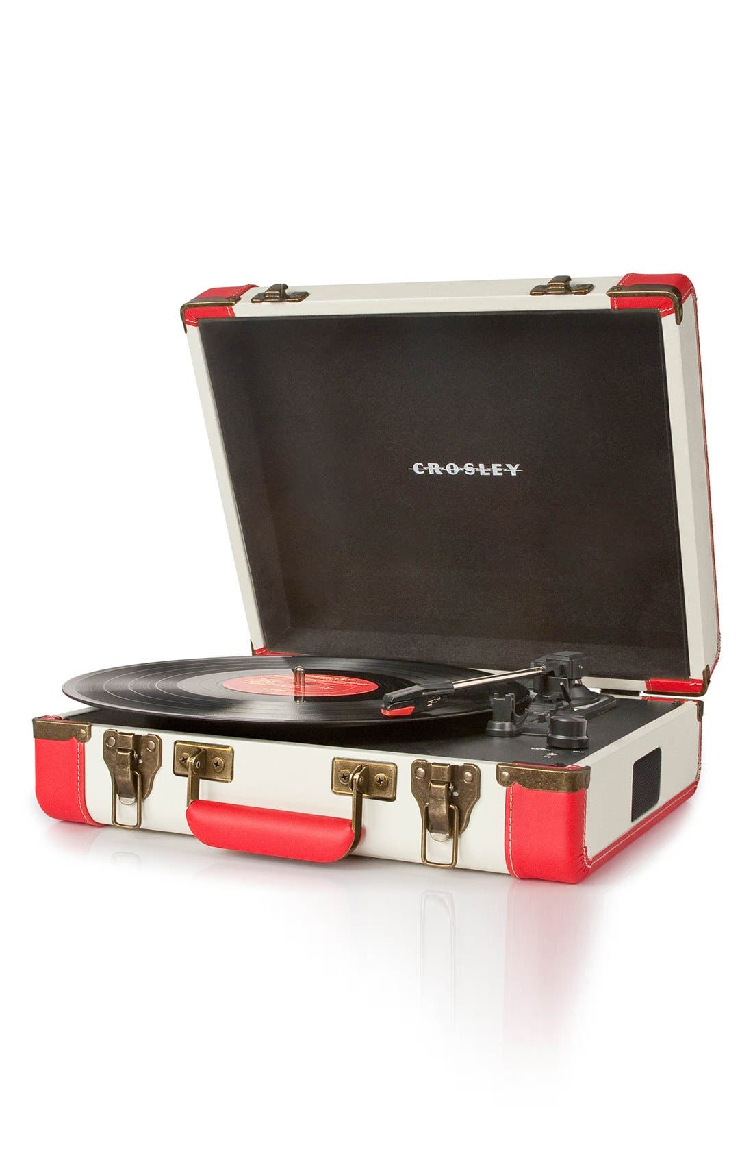Alternate Image 2  - Crosley Radio Executive USB Turntable