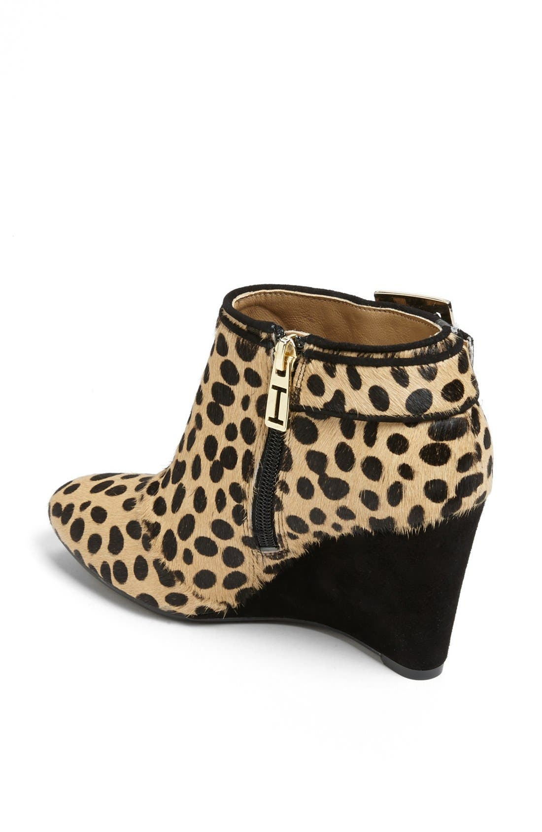 Alternate Image 2  - Isaac Mizrahi New York 'Winonalee' Bootie
