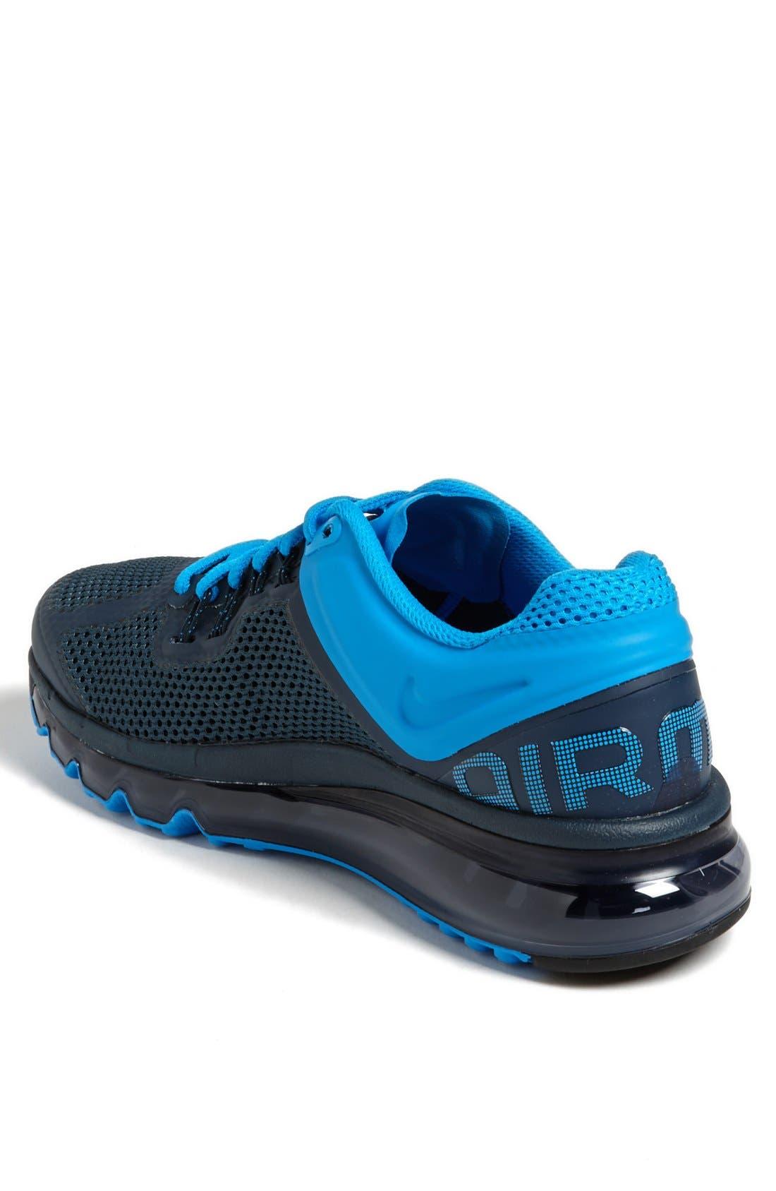 Alternate Image 2  - Nike 'Air Max+ 2013' Running Shoe (Men)