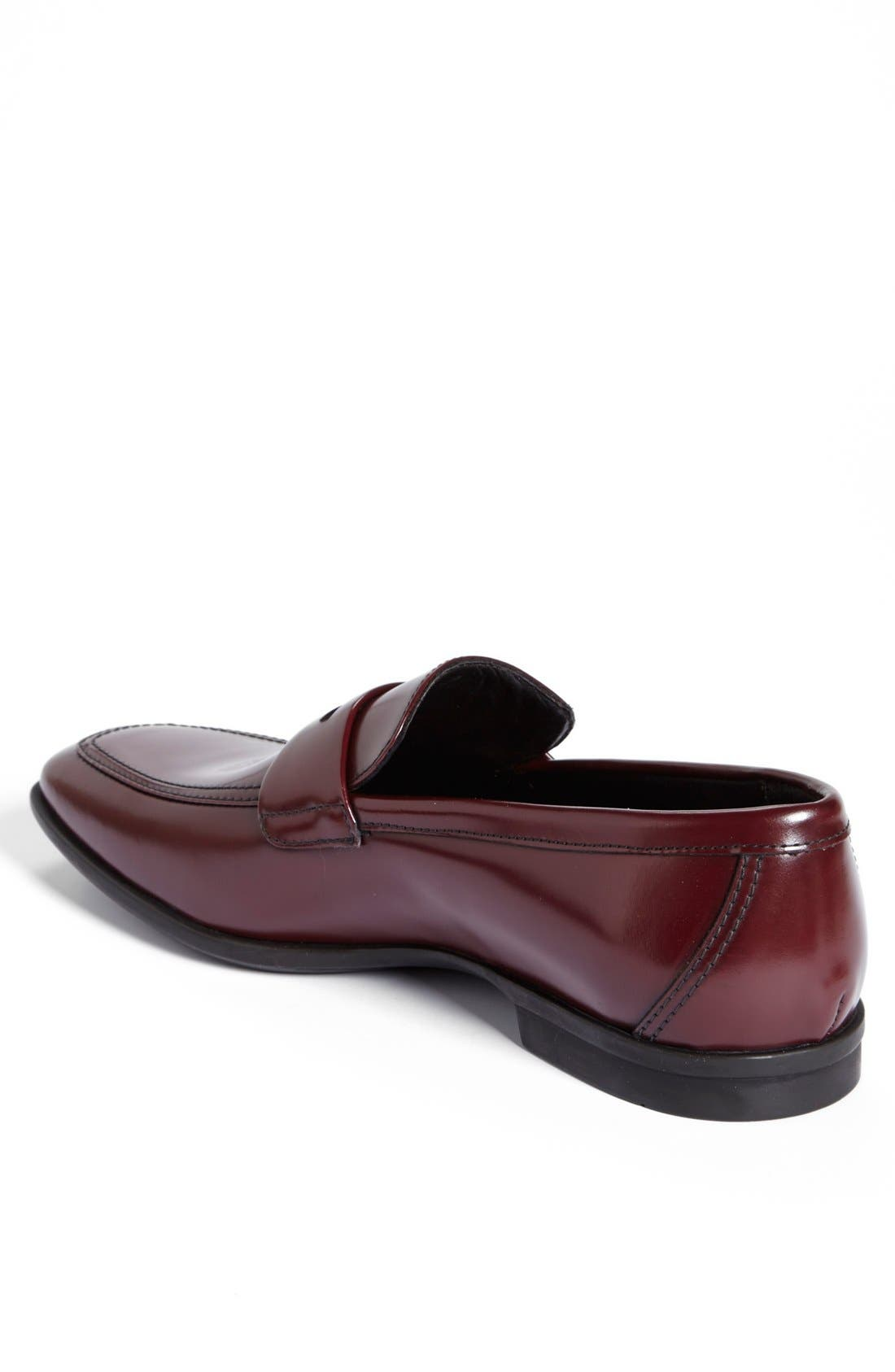 Alternate Image 2  - Bruno Magli 'Millonia' Penny Loafer