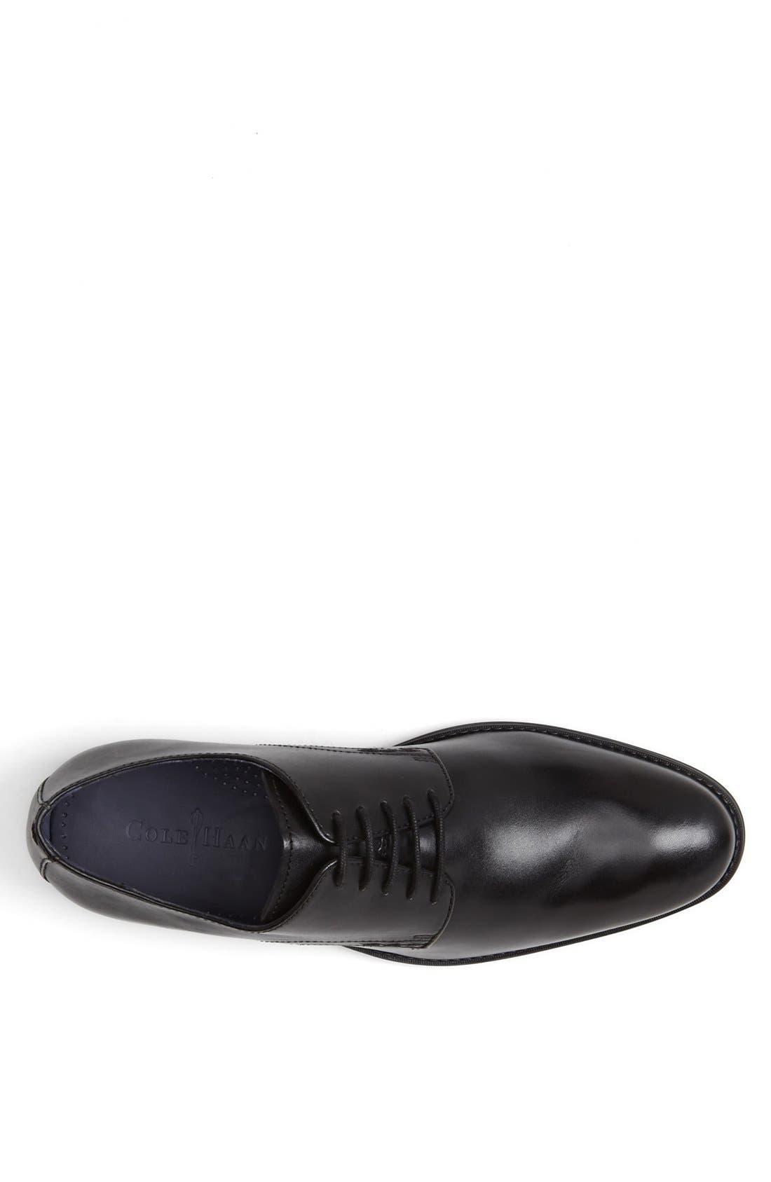 Alternate Image 3  - Cole Haan 'Clayton' Plain Toe Derby   (Men)
