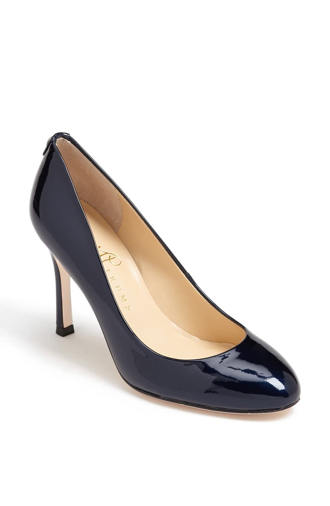 Alternate Image 1 Selected - IVANKA TRUMP JANIE PUMP