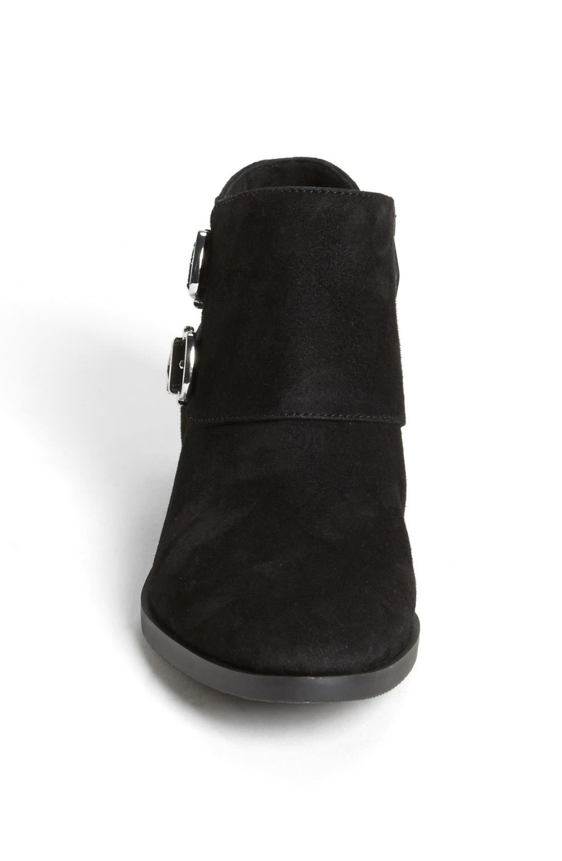 Alternate Image 3  - Vince Camuto 'Trapeez' Bootie (Nordstrom Exclusive)