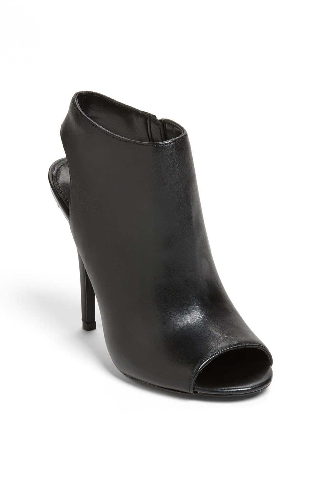 Alternate Image 1 Selected - Steve Madden 'RockNRol' Bootie