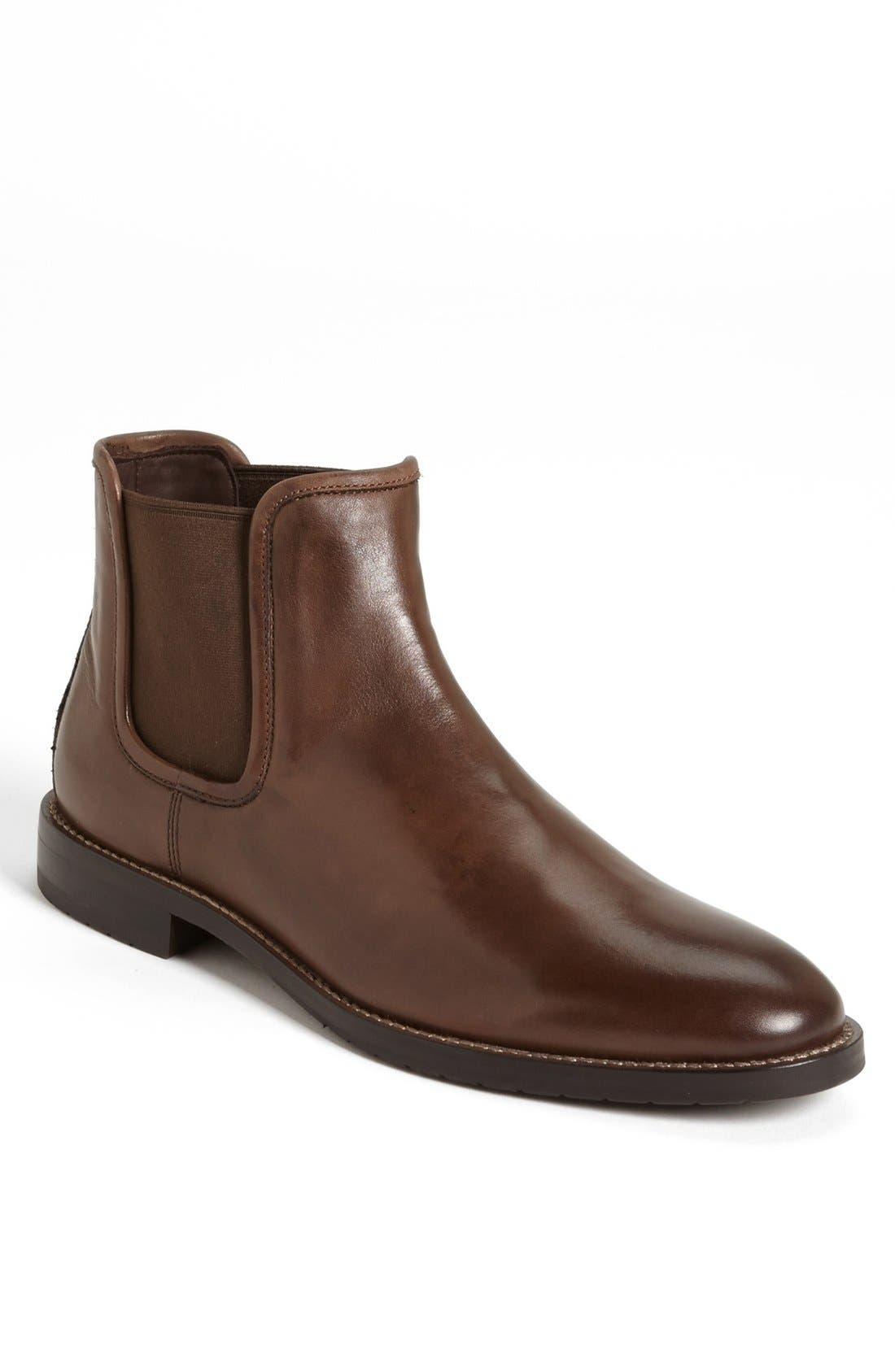 Alternate Image 1 Selected - Gordon Rush 'Patterson' Chelsea Boot