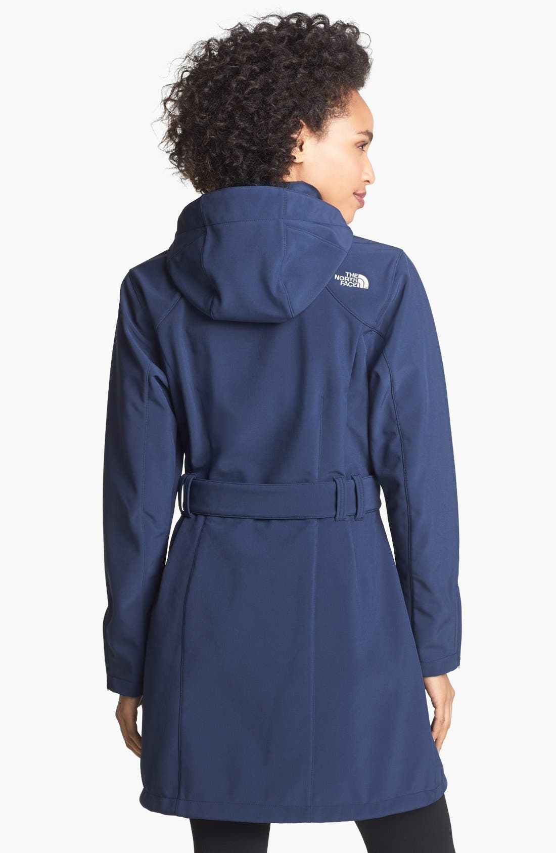 Alternate Image 2  - The North Face 'Apex Bionic Grace' Jacket