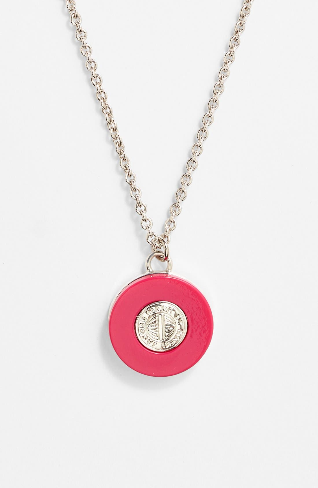 Main Image - MARC BY MARC JACOBS 'Dynamite' Pendant Necklace