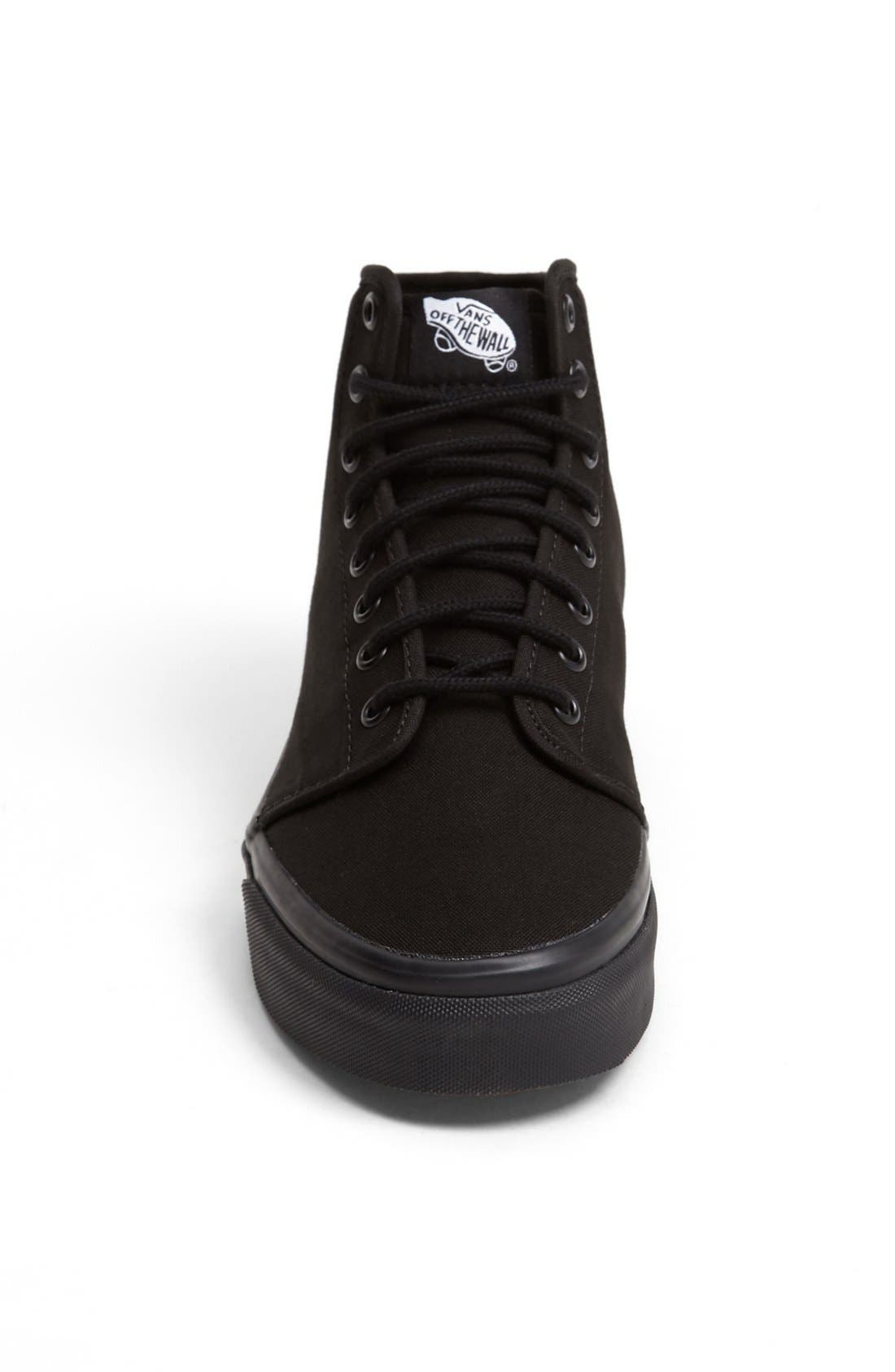 Alternate Image 3  - Vans '106 HI' Sneaker (Men)