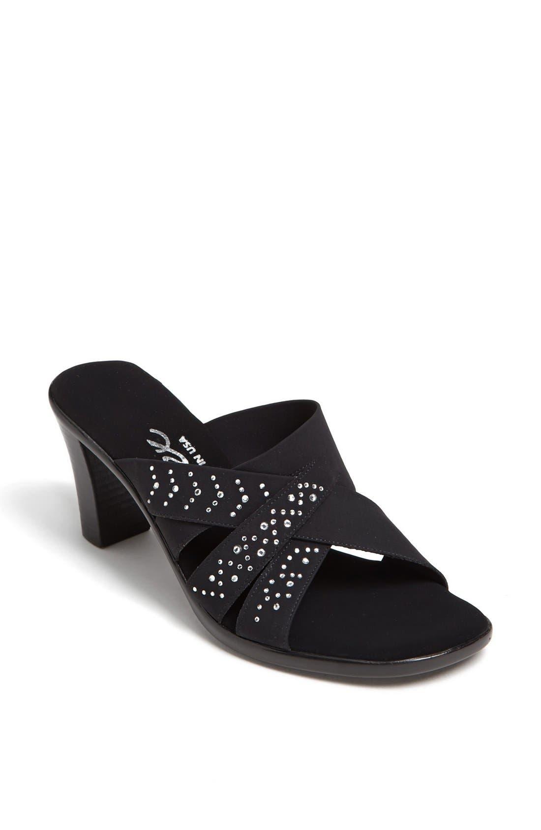 Alternate Image 1 Selected - Onex 'Georgia' Sandal