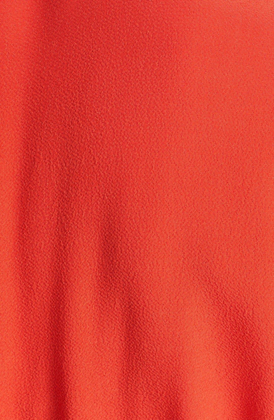 Alternate Image 3  - kate spade new york 'villa' sleeveless dress