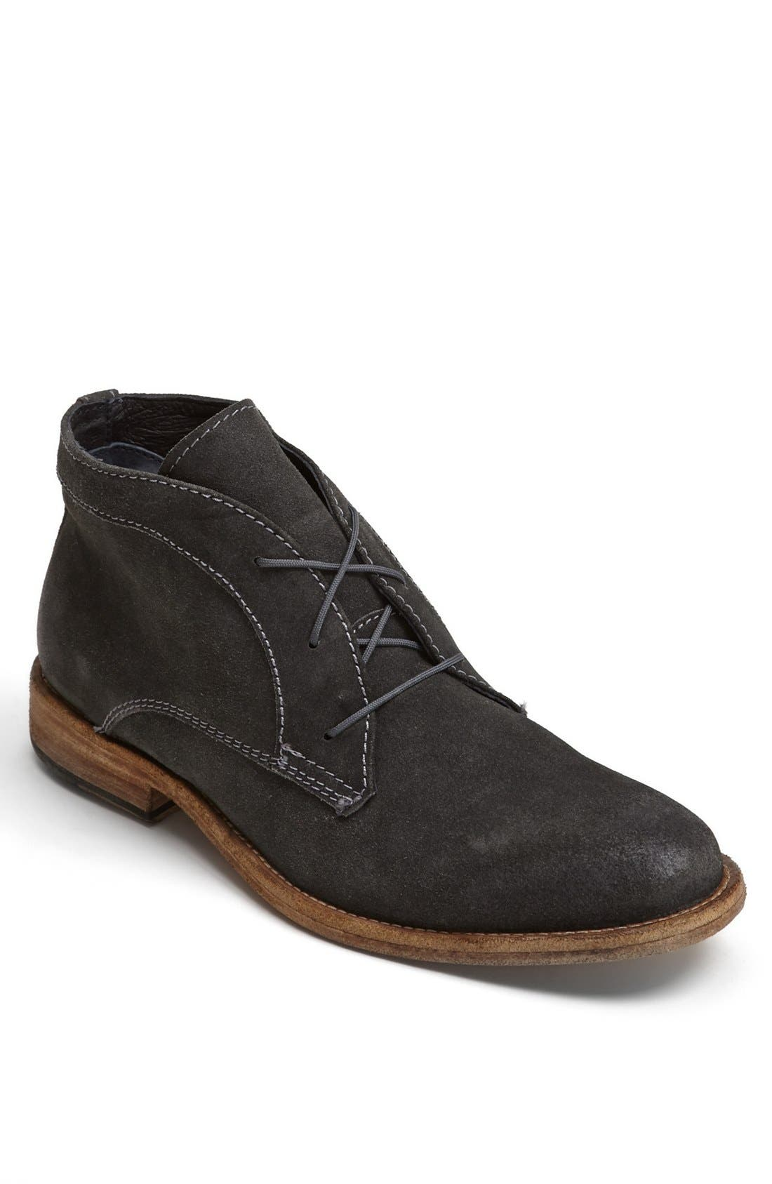 Alternate Image 1 Selected - J.D. Fisk 'Krakow' Chukka Boot (Men)