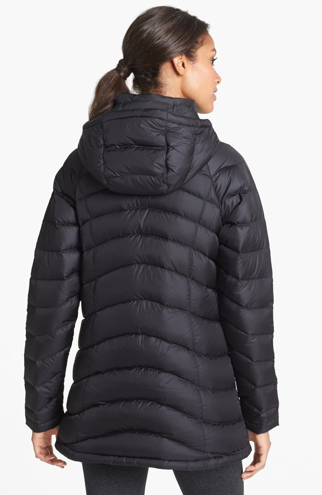 Alternate Image 2  - The North Face 'Transit' Down Jacket