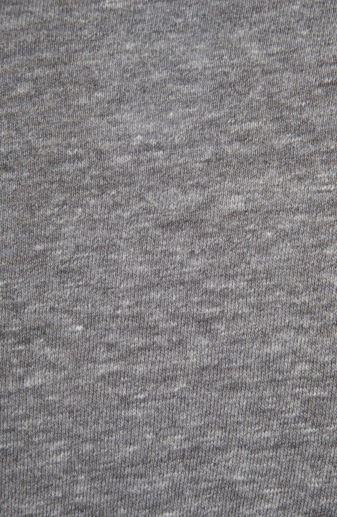 Alternate Image 3  - Junk Food 'Touchdown - Tampa Bay Buccaneers' T-Shirt