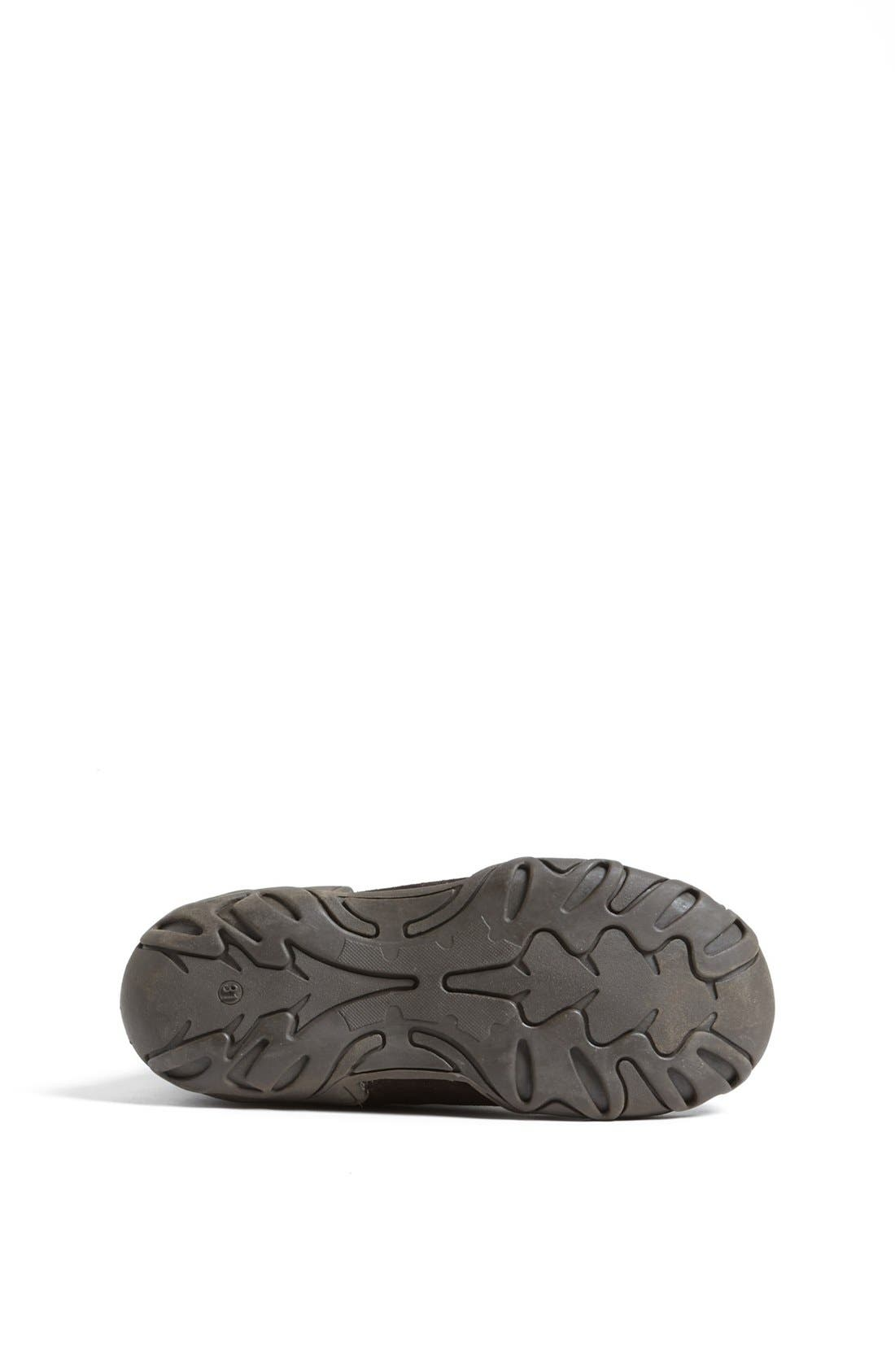Alternate Image 4  - Umi 'Edrea' Boot (Toddler & Little Kid)