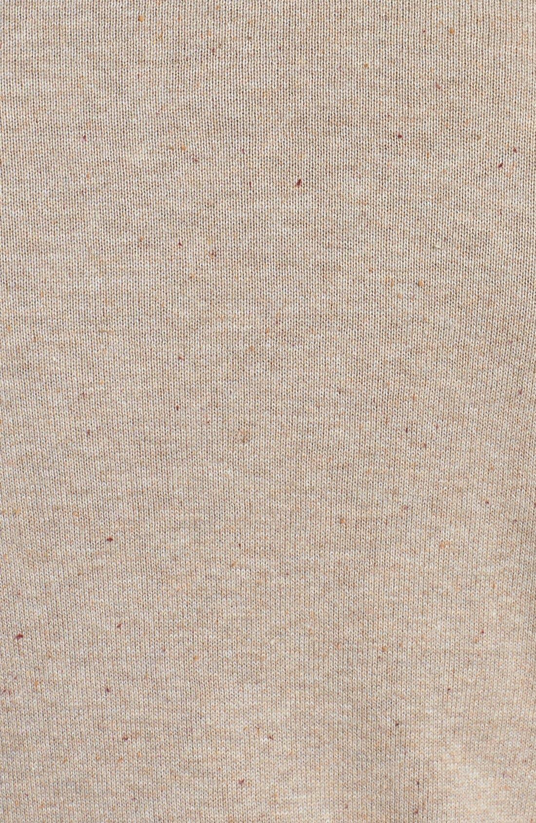 Alternate Image 3  - Topman Shawl Sweater