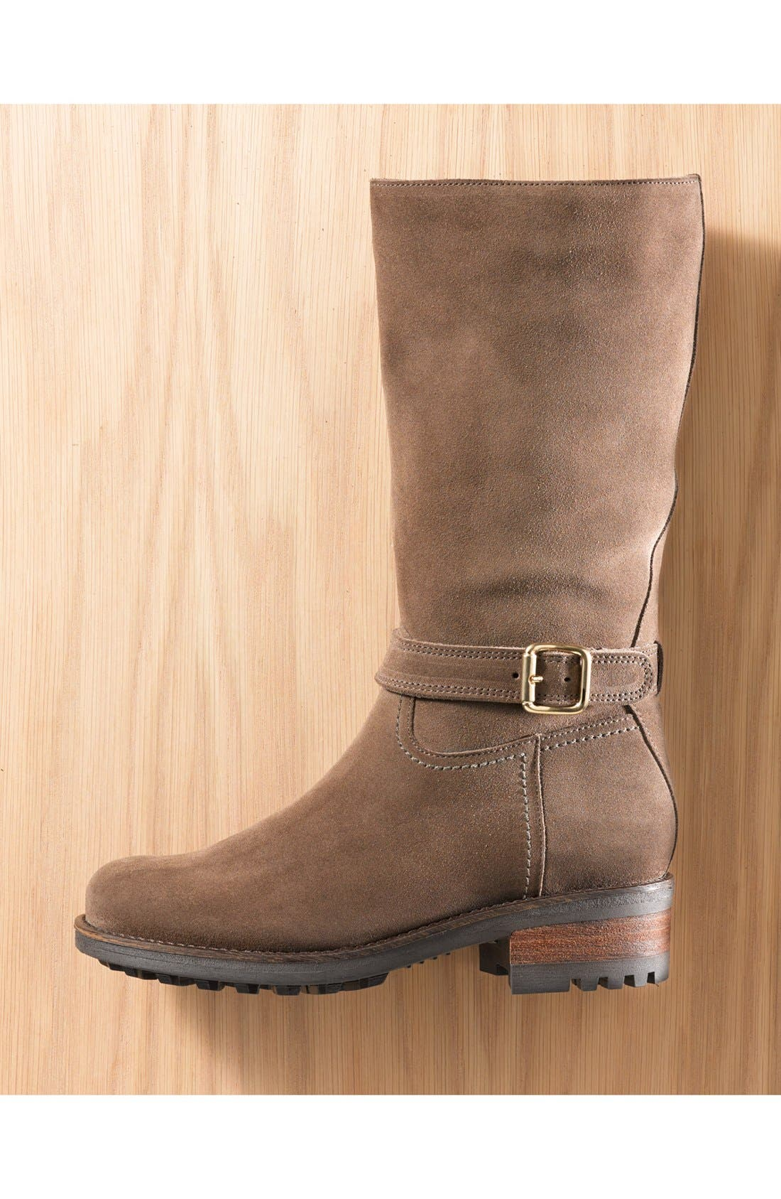 Alternate Image 5  - La Canadienne 'Chance' Waterproof Boot