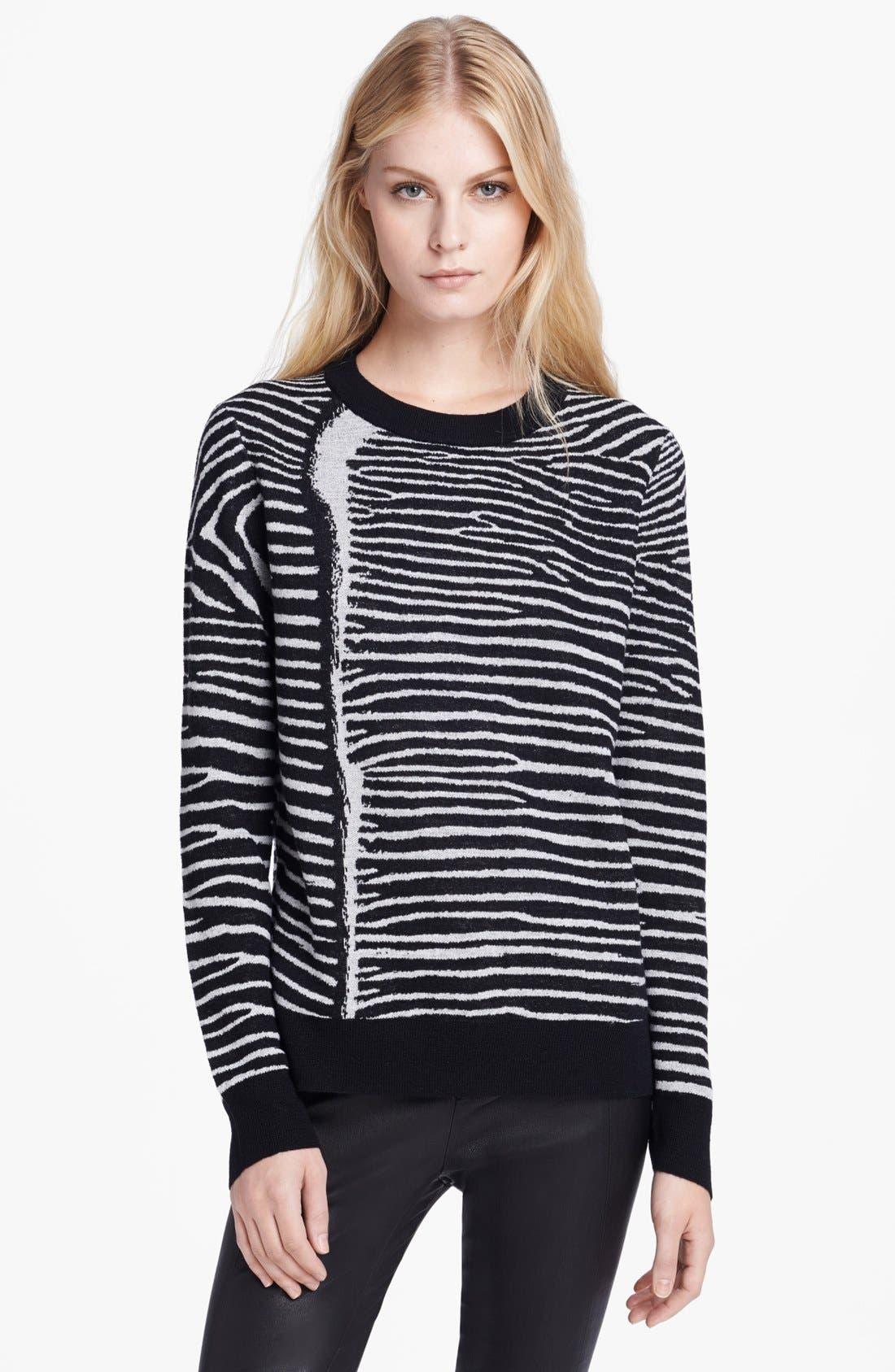 Alternate Image 1 Selected - A.L.C. 'Cayero' Sweater