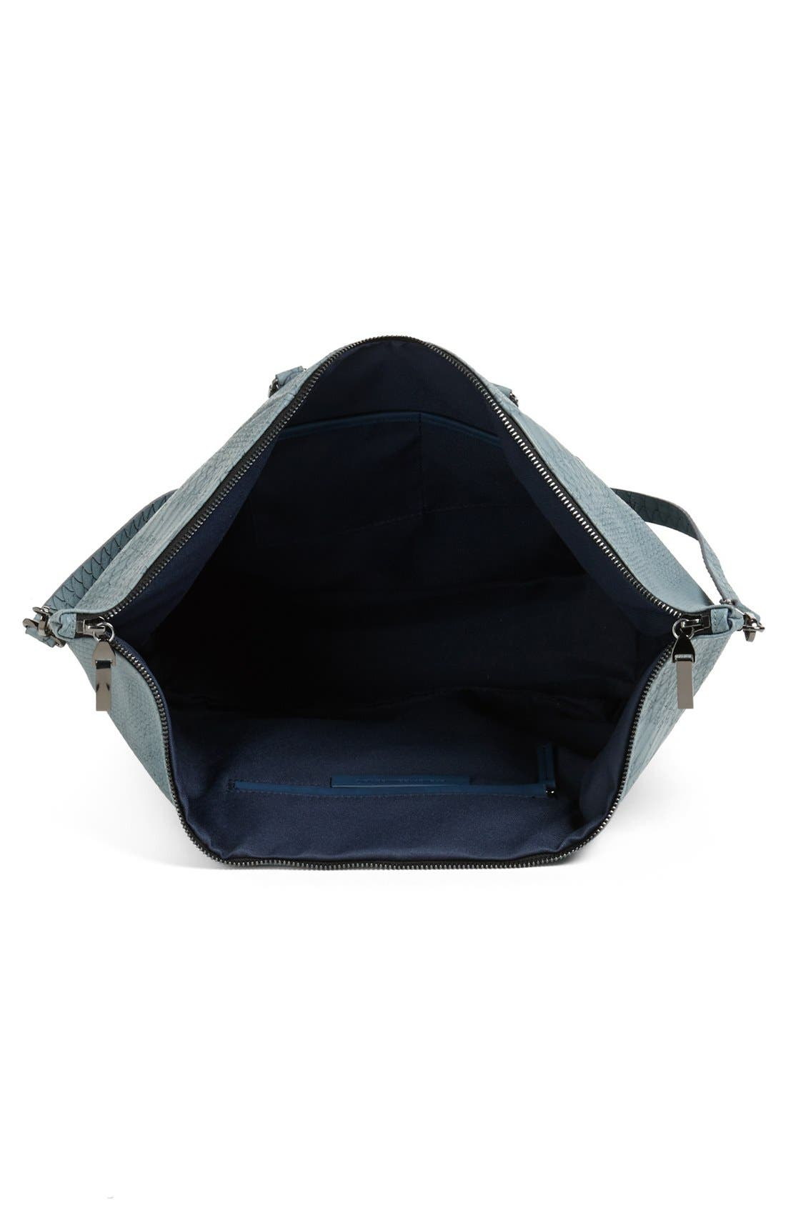 Alternate Image 2  - French Connection 'Cord - Medium' Dome Tote
