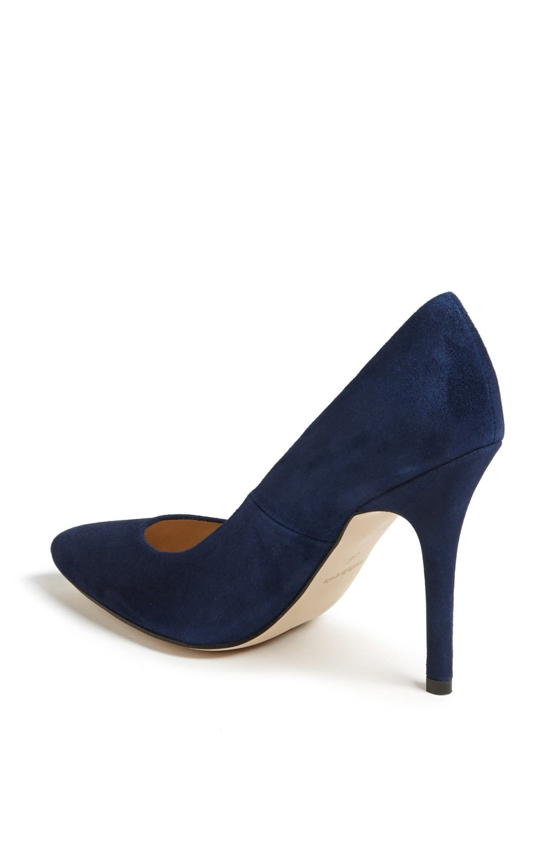 Alternate Image 2  - Topshop 'Gwenda' Pump