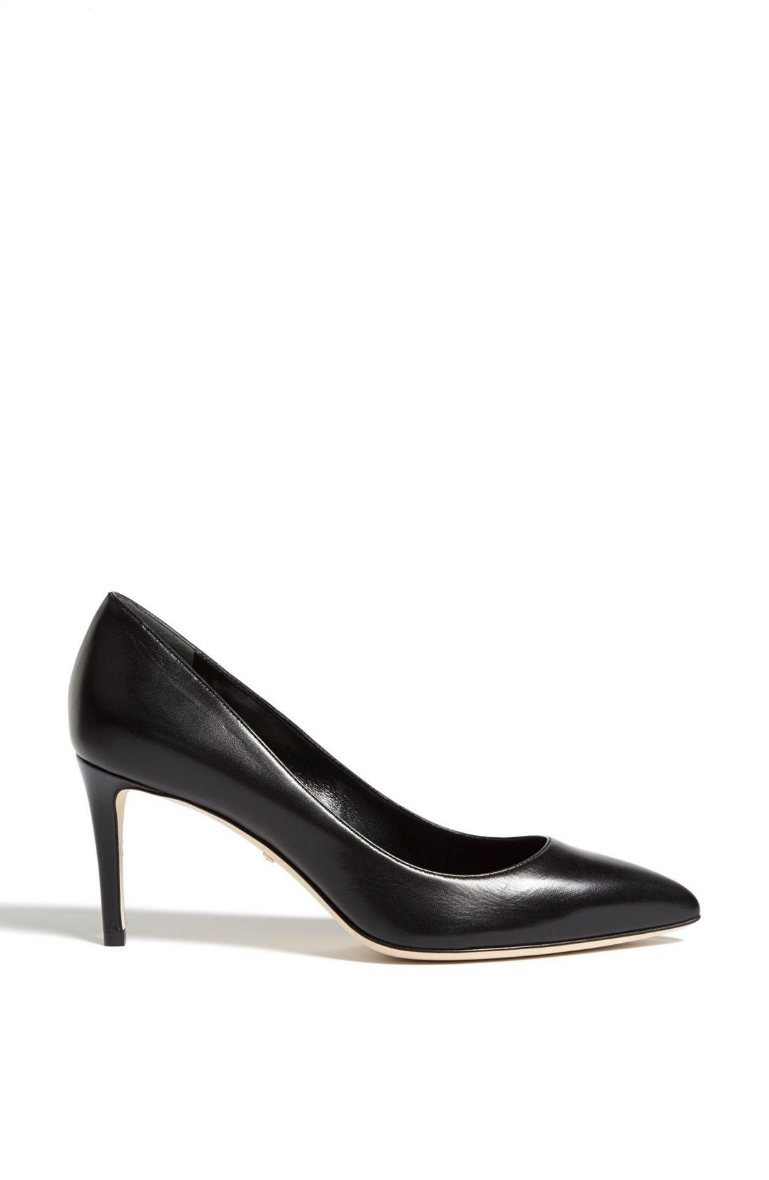 Alternate Image 4  - Gucci 'Brooke' Pointed Toe Pump